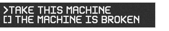Take This Machine